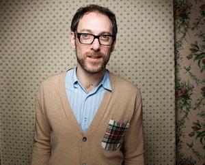 Victoria Wills Sundance: Ben Lewis