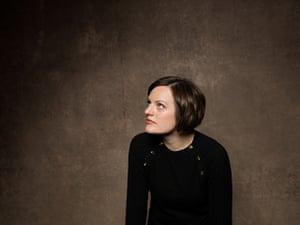 Victoria Wills Sundance: Elisabeth Moss