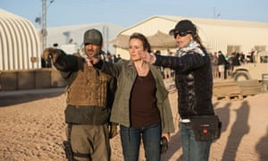 Zero Dark Thirty: a beginner's guide | Film | The Guardian