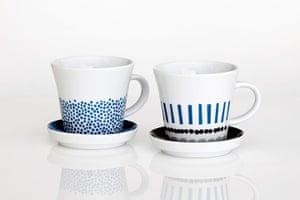 Simple things: Harvest mugs