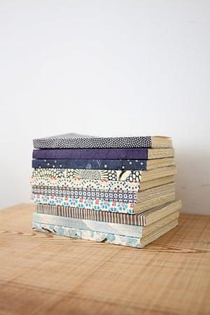 Simple things: Japanese notebooks
