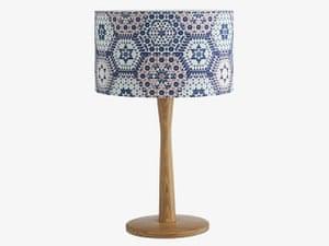 Simple things: Table lamp