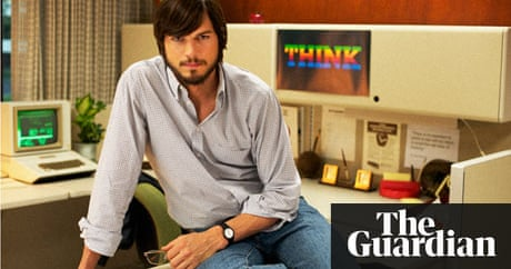 Ashton Kutcher landed in hospital after following Steve Jobs's fruitarian diet