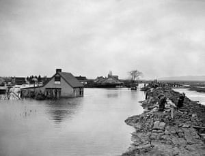 Floods 1953: Weather - Storm of 1953