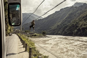 Yunnan Nujiang river: The faces and scenes of China's NuJiang Valley