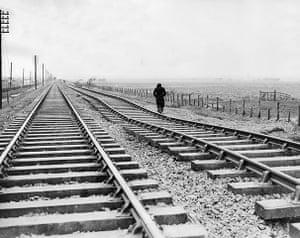 Floods 1953: Flood Line