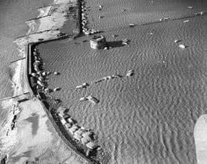 Floods 1953: Jaywick Innundation