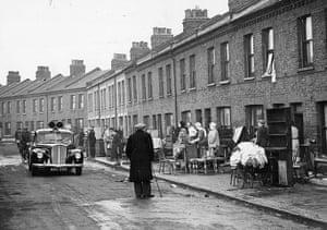 Floods 1953: Toxic Flooding