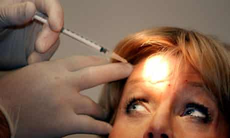 Royal College of Surgeons issues cosmetic surgery guidelines