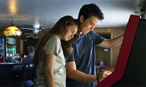 sundance film festival 2013 the spectacular now first look review