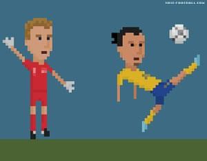 sport: Beautiful games illustration