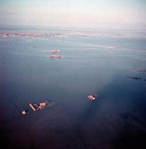 1953 floods: Floods in the Netherlands