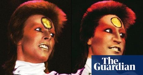 Noel Fielding Rocking A New Look Culture The Guardian
