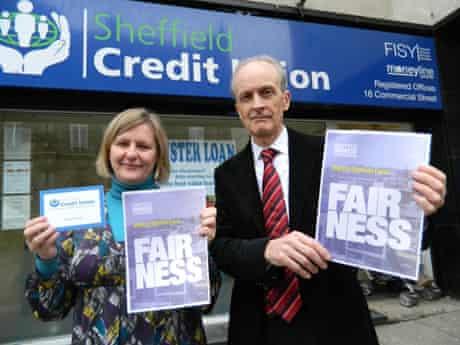 sheffield fairness commission