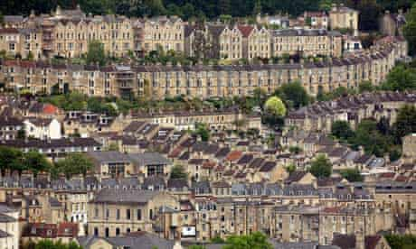 Bath: 80,000 homes affected by transmitter fire