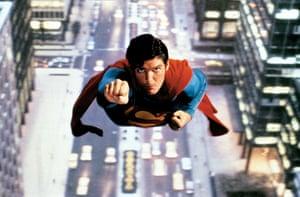 Superman: SUPERMAN, 1978
