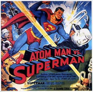 Superman: Atom Man v Superman