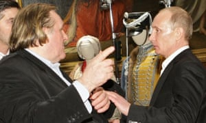 gerard depardieu russian citizenship