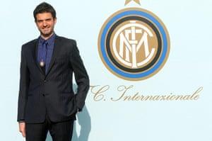 bad boy balotelli: The new coach of Inter Milan - Andrea Stramaccioni