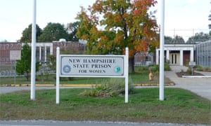 NH State Prison for Women, Goffstown