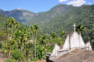 Meghalaya: Catholic church