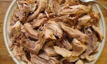 Rachael Wass recipe pulled pork