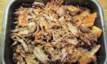 Neil Rankin recipe pulled pork