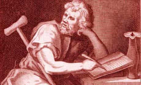 Epictetus greek stoic philosopher