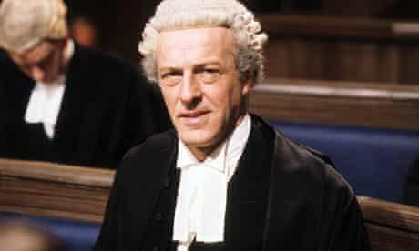 Bernard Horsfall