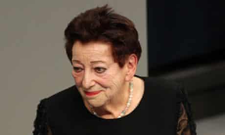Inge Deutschkron