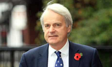 Robert Francis, head of the Mid Staffordshire NHS Foundation Trust inquiry