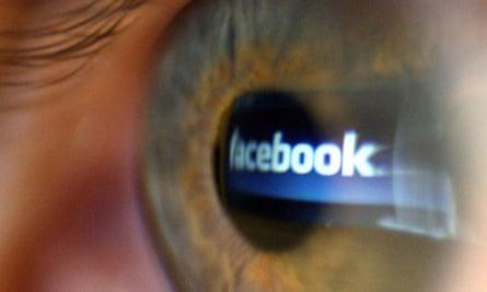 facebook eye results