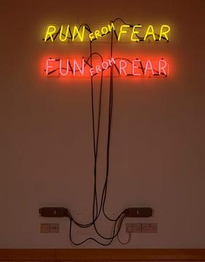 Exhibitionist0202: Eva Hesse, Bruce Nauman