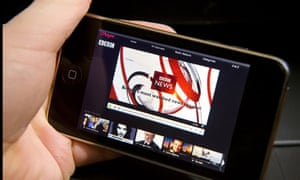 How mobile technology is changing the face of broadcast