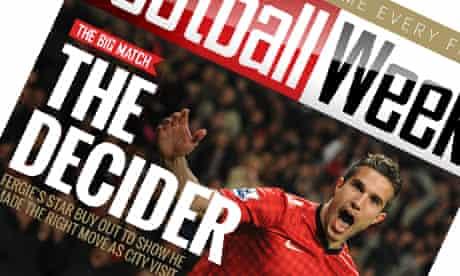 Football Week for iPad