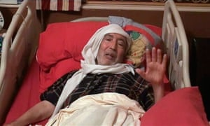 The man convicted of the Lockerbie bombing, Abdel Basset al-Megrahi, died last year in Libya