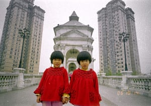 Chinese Found Photos: Beijing rescued negatives