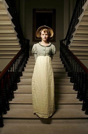 Ten best: Isabella Thorpe