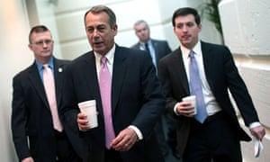 John Boehner Congress