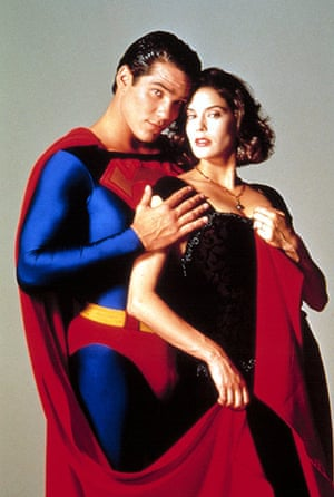 Superman: Lois And Clark, the New Adventures Of Superman