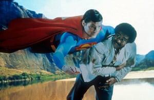 Superman: Superman III