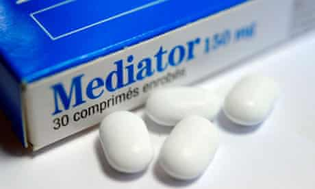 Mediator drug