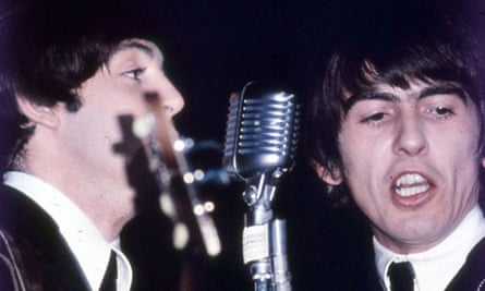 Beatles photo sale