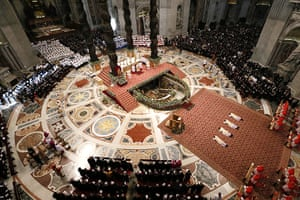 Epiphany Day: Pope Benedict XVI Names New Bishops