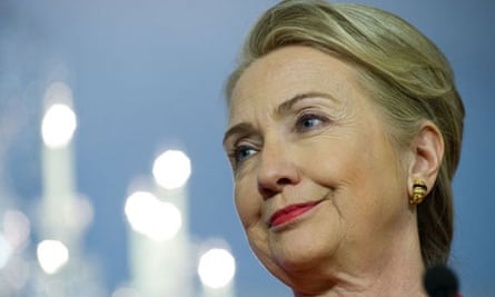 Hillary Clinton is expected to return to work on Monday after her blood clot scare