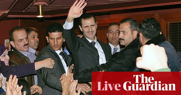 Pope asks world to stop Syria becoming 'field of ruins' | World news | The  Guardian