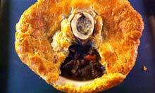 Hawksmoor recipe steak and ale pie
