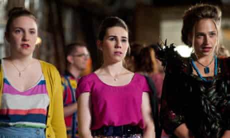 Girls Lena Dunham