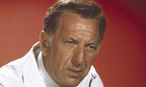 Jack Klugman in Quincey, ME