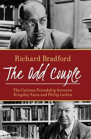 Omnivore: The Odd Couple by Richard Bradford